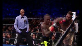 Showtime TV Spot, 'Championship Boxing: Santa Cruz vs. Mares II' - Thumbnail 6