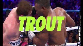 Showtime TV Spot, 'Championship Boxing: Santa Cruz vs. Mares II' - Thumbnail 7