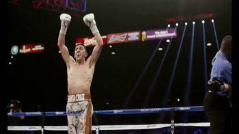 Showtime TV Spot, 'Championship Boxing: Santa Cruz vs. Mares II' - Thumbnail 8