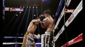 Showtime TV Spot, 'Championship Boxing: Santa Cruz vs. Mares II' - Thumbnail 9