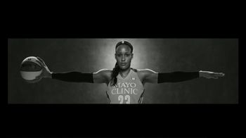 Jordan TV Spot, 'WINGS' Featuring Maya Moore