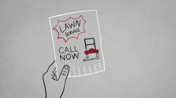 Office Depot OfficeMax TV Spot, 'TBS: Lawn Care Business' - Thumbnail 4