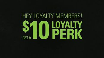 Shopko Lower Than Our Lowest Price Sale TV Spot, 'Loyalty Perks' - Thumbnail 6