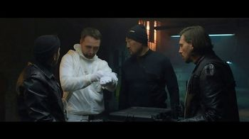 Head & Shoulders TV Spot, 'Career Criminal: Don't Flake It, Make It' - Thumbnail 5