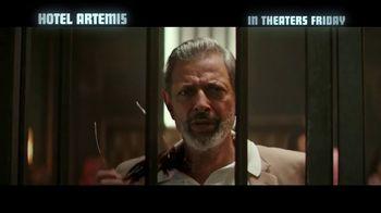 Hotel Artemis - Alternate Trailer 21