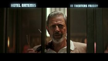 Hotel Artemis - Alternate Trailer 21