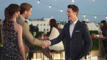 JoS. A. Bank One Day Sale TV Spot, 'Where the Moment Takes You' - Thumbnail 8