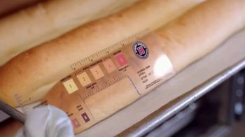 Jimmy John's TV Spot, 'Bread Freak' - Thumbnail 5