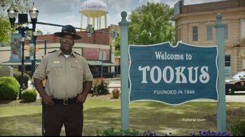 Preparation H Medicated Wipes TV Spot, 'Protecting Tookus' - Thumbnail 1