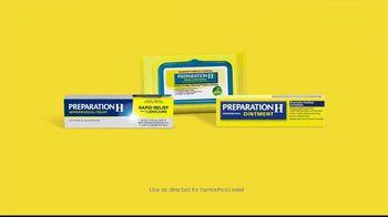 Preparation H Medicated Wipes TV Spot, 'Protecting Tookus' - Thumbnail 10