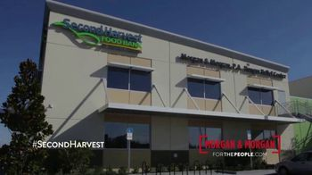 Morgan and Morgan Law Firm TV Spot, 'For the People: Not Just a Slogan'