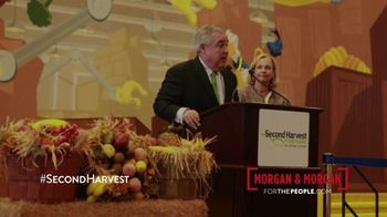 Morgan and Morgan Law Firm TV Spot, 'For the People: Not Just a Slogan' - Thumbnail 1
