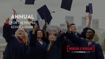 Morgan and Morgan Law Firm TV Spot, 'For the People: Not Just a Slogan' - Thumbnail 6