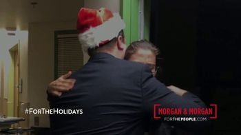 Morgan and Morgan Law Firm TV Spot, 'For the People: Not Just a Slogan' - Thumbnail 7
