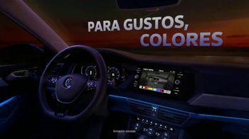 2019 Volkswagen Jetta TV Spot, 'Colores' canción de Systema Solar [Spanish] [T1] - Thumbnail 2