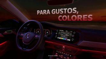 2019 Volkswagen Jetta TV Spot, 'Colores' canción de Systema Solar [Spanish] [T1] - Thumbnail 3