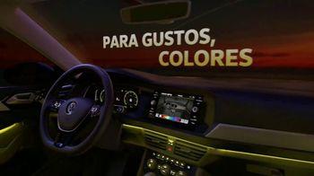 2019 Volkswagen Jetta TV Spot, 'Colores' canción de Systema Solar [Spanish] [T1] - Thumbnail 4