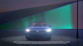 2019 Volkswagen Jetta TV Spot, 'Colores' canción de Systema Solar [Spanish] [T1] - Thumbnail 6