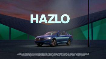 2019 Volkswagen Jetta TV Spot, 'Colores' canción de Systema Solar [Spanish] [T1] - Thumbnail 7