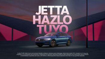 2019 Volkswagen Jetta TV Spot, 'Colores' canción de Systema Solar [Spanish] [T1] - Thumbnail 8