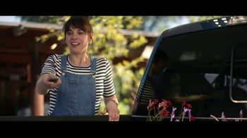 2018 Ford F-150 TV Spot, 'Home Projects' [T2] - Thumbnail 2