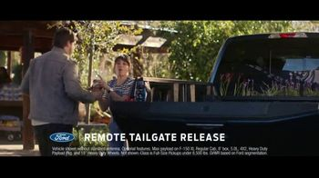 2018 Ford F-150 TV Spot, 'Home Projects' [T2] - Thumbnail 4