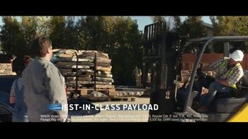 2018 Ford F-150 TV Spot, 'Home Projects' [T2] - Thumbnail 5