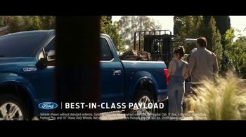 2018 Ford F-150 TV Spot, 'Home Projects' [T2] - Thumbnail 6