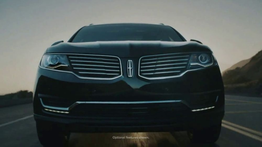 little mkx ad wyqa lease tv commercial ispot lincoln moments large