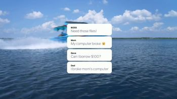Discover Boating TV Spot, 'Leave Worries in Your Wake' - Thumbnail 5