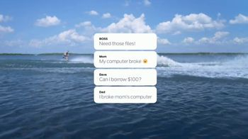 Discover Boating TV Spot, 'Leave Worries in Your Wake' - Thumbnail 6