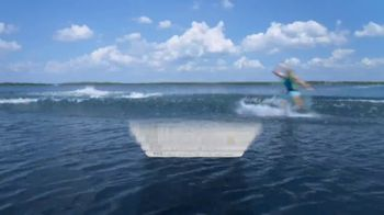 Discover Boating TV Spot, 'Leave Worries in Your Wake' - Thumbnail 7