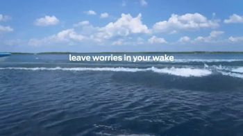 Discover Boating TV Spot, 'Leave Worries in Your Wake' - Thumbnail 8