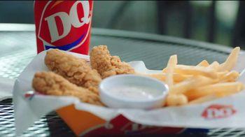 Dairy Queen $5 Buck Lunch TV Spot, 'Jurassic Chomp Upgrade' - Thumbnail 1