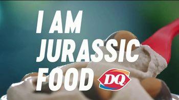 Dairy Queen $5 Buck Lunch TV Spot, 'Jurassic Chomp Upgrade' - Thumbnail 7