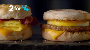 McDonald's 2 for $4 TV Spot, 'Train Station' - Thumbnail 8