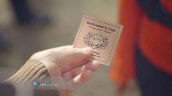 Vistaprint TV Spot, 'Multi Phase II BC CAT BC offer 500CARDS' - Thumbnail 5