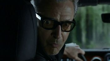 Jeep TV Spot, 'Jeep Jurassic: Have We Met' Featuring Jeff Goldblum [T1] - 2865 commercial airings