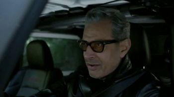 Jeep TV Spot, 'Jeep Jurassic: Have We Met' Featuring Jeff Goldblum [T1] - Thumbnail 4