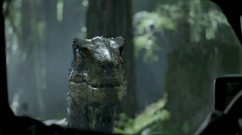 Jeep TV Spot, 'Jeep Jurassic: Have We Met' Featuring Jeff Goldblum [T1] - Thumbnail 8