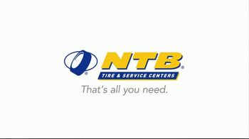 National Tire & Battery TV Spot, 'Installation Savings and Rebate' - Thumbnail 8