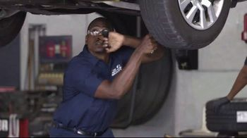 National Tire & Battery TV Spot, 'Installation Savings and Rebate' - Thumbnail 1