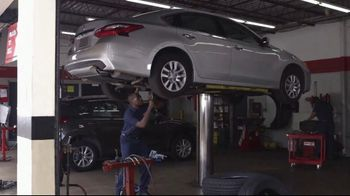 National Tire & Battery TV Spot, 'Installation Savings and Rebate' - Thumbnail 3