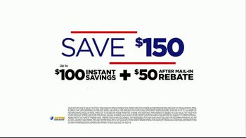 National Tire & Battery TV Spot, 'Installation Savings and Rebate' - Thumbnail 7