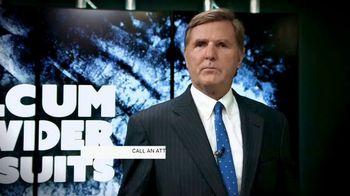 Levin Law TV Spot, 'Talcum Powder' - Thumbnail 3
