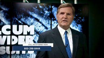 Levin Law TV Spot, 'Talcum Powder' - Thumbnail 4