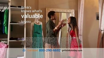 Brink's Prepaid MasterCard TV Spot, 'Peace of Mind: Savings Account' - Thumbnail 9