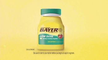 Bayer Low Dose TV Spot, 'Second Chance' - Thumbnail 10