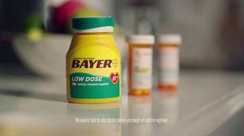 Bayer Low Dose TV Spot, 'Second Chance' - Thumbnail 7