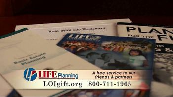 LIFE Outreach International TV Spot, 'Life Planning Services' - Thumbnail 5